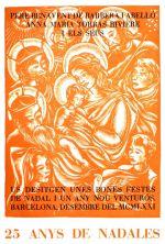 25 Anys de Nadales de Pere Benavent