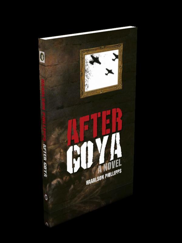 AfterGoya: Model 3D