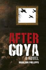 After Goya by Haarlson Phillipps