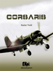Corsaris de Xavier Traïd