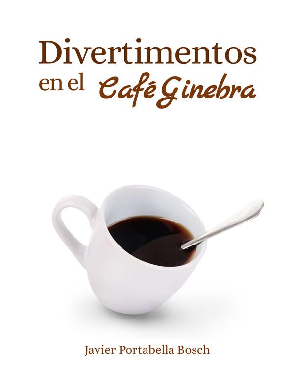 Divertimentos en el Café Ginebra: Cubierta