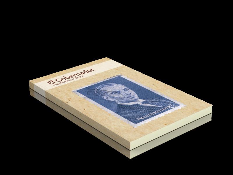 El Gobernador: model 3D Horitzontal
