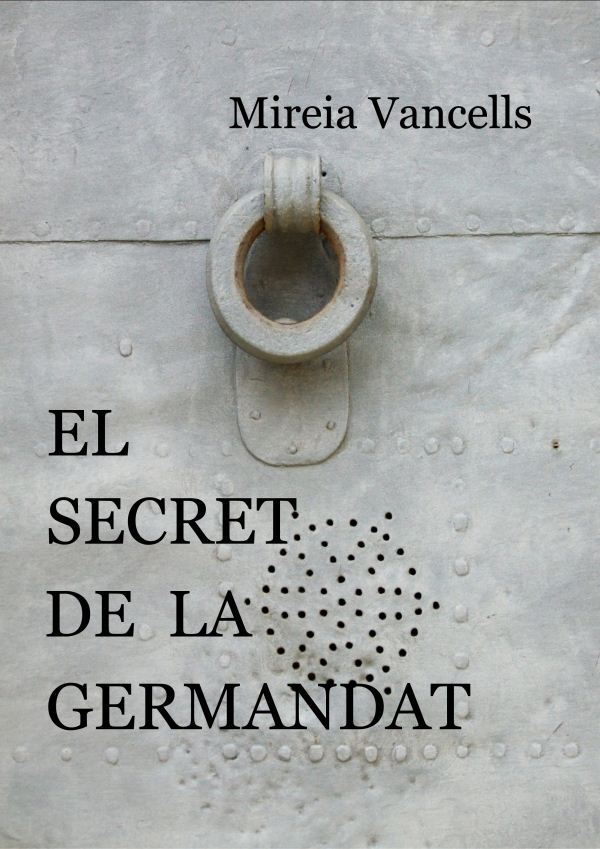 El secret de la germandat: Coberta