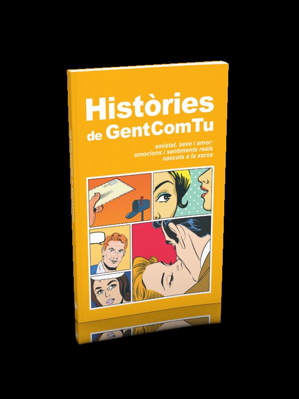 HistoriesDeGentComTu: Model 3D Vertical