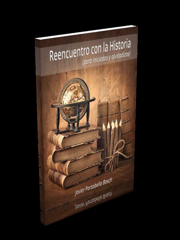 Reencuentro con la Historia: Model 3D Vertical